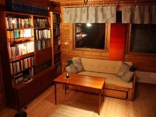 Olohuone - Wohnzimmer